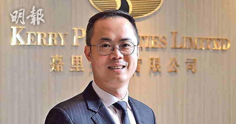 湯耀宗稱,集團今年計劃推出3個全新市區豪宅,涉單位總數737伙。(劉焌陶攝)