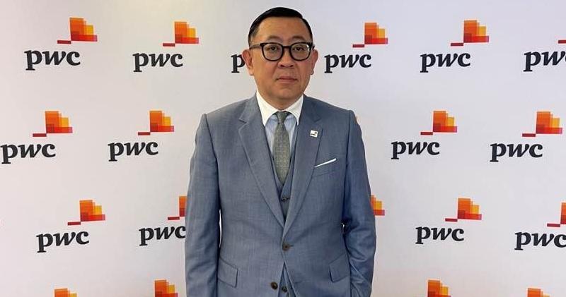 羅兵咸永道消費市場行業亞太區、中國內地及香港主管合夥人鄭煥然