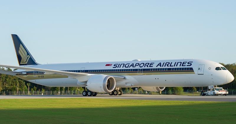 新加坡航空推遲支付逾234億空中巴士及波音飛機
