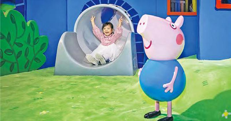 Peppa Pig制作公司因疫情衝擊裁員一成