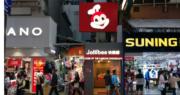 快樂蜂計劃今年在海外開設450家分店