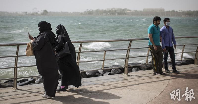 沙特據報推新規 企業區域總部不在當地無法取得政府合約