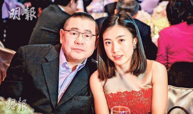 華置:陳凱韻獲委任為行政總裁