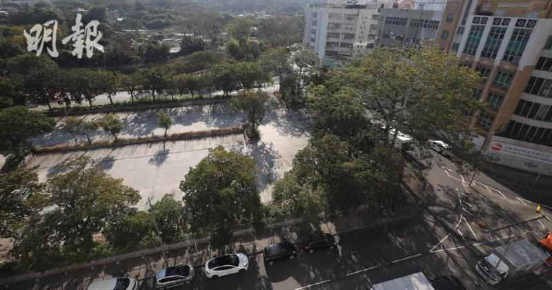 新加坡豐樹逾8億奪粉嶺工業地