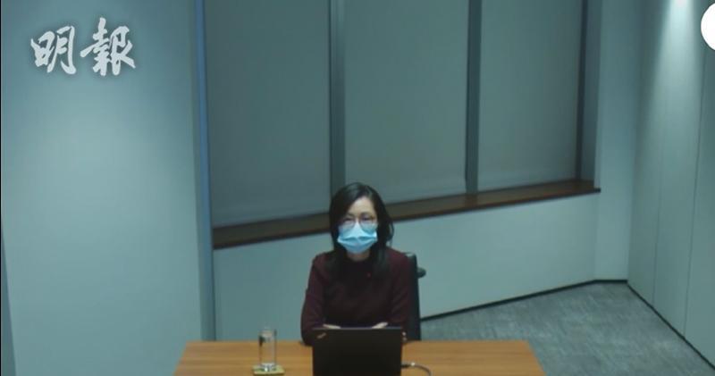 星展銀行香港研究部中國房地產業分析主管王丹