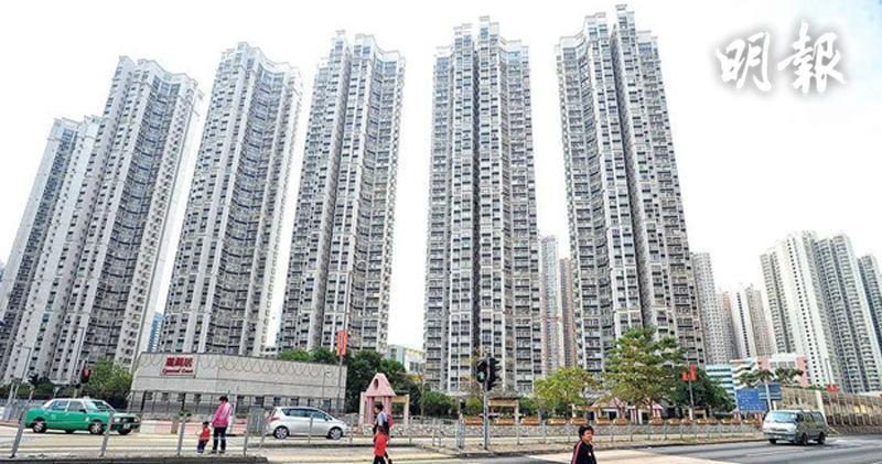 投資客580萬購嘉湖三房 料獲2.9厘回報