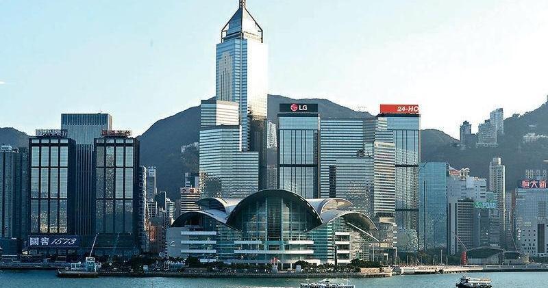 商經局:產品上標示「香港製造」符合港單獨關稅區地位和世貿規定