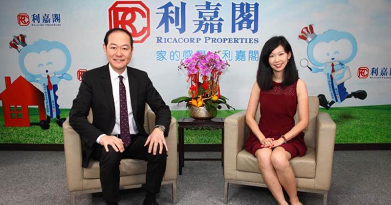 利嘉閣廖偉強:今年整體樓價料升10% 豪宅看高一線