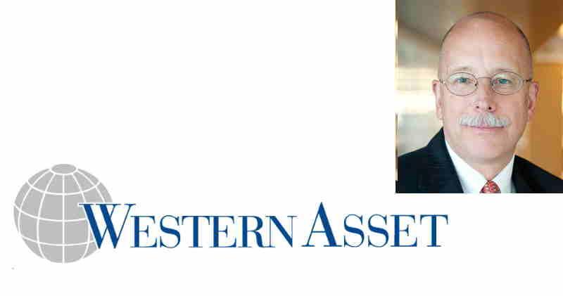 西方資產管理投資組合經理Mark Lindbloom