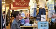 港1月網購升逾九成 續「跑贏大市」  整體零售跌13.6%  業界:短期難爆發性增長