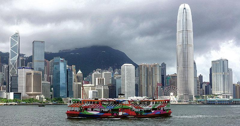 美國傳統基金會據報不再評香港經濟自由度 因政策明顯受北京控制