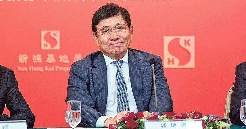 郭炳聯:建議內地設統一行政主管機構 搞好物管