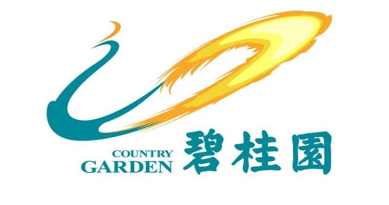 碧桂園首兩個月銷售額增61%