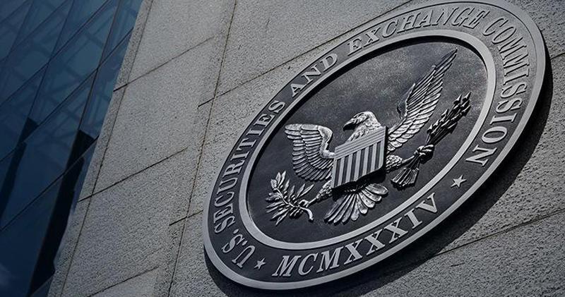 SEC警告:名人參與SPAC並不意味適合所有人