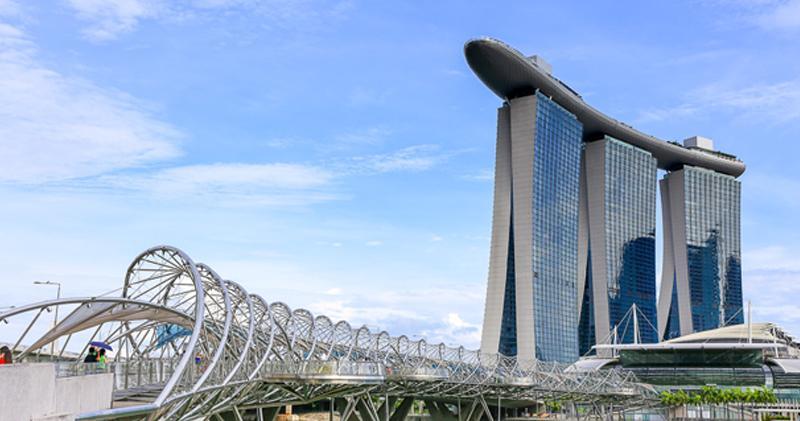 金沙:現階段加碼投資新加坡 擬在澳門搞新項目