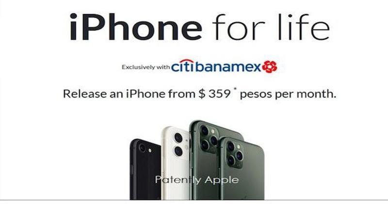 花旗銀行伙拍CSL Mobile 推iPhone分期優惠