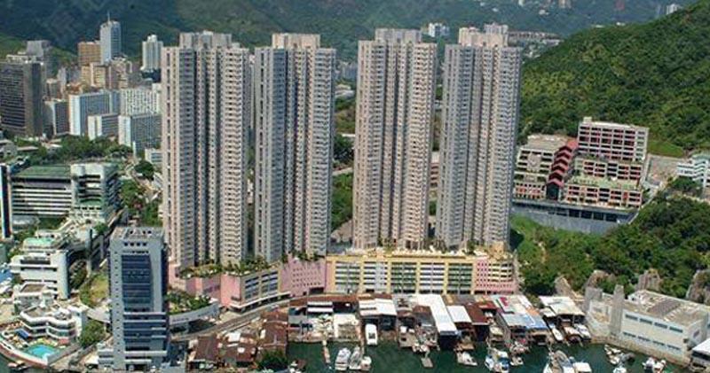雅濤閣實呎1.52萬 貴絕全港未補價居屋