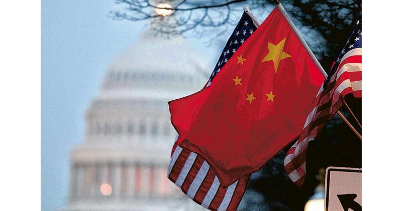 中國據報將向美施壓 要求撤特朗普對華制裁
