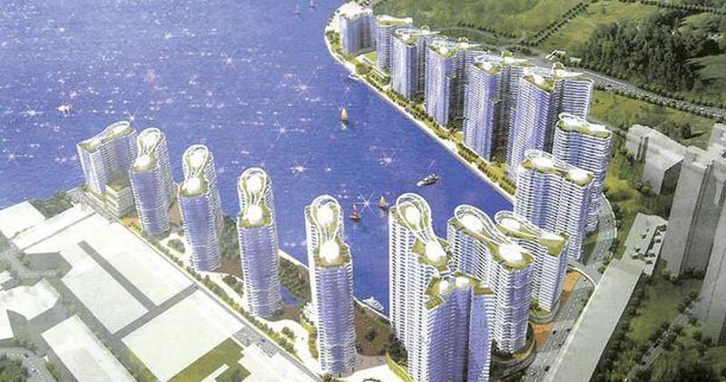 恒地黃浩明:已就油塘灣住宅項目補地價上訴