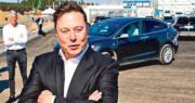 馬斯克:中國將成為Tesla最大的市場