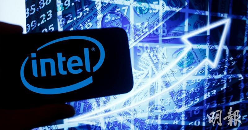 英特爾斥1560億元建兩座晶片廠 外電指或挑戰台積電地位