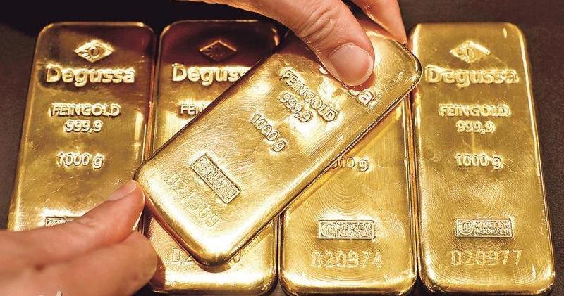惠理:股債相關度高 料投資者今年增持黃金