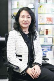 SPRG董事總經理  - 陳曼菁