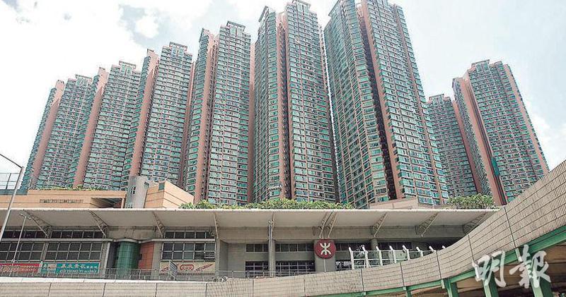盈翠業主移民賣樓 租客1533萬承接低市價5%