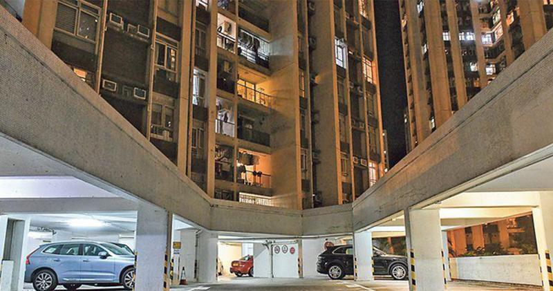 太古城再拆售車位 第7及8期售價200萬至275萬