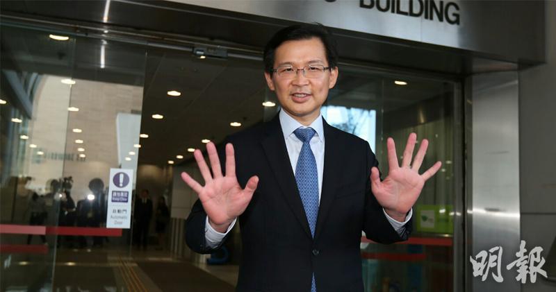 曹貴子告康宏及14董事誹謗。(資料圖片)