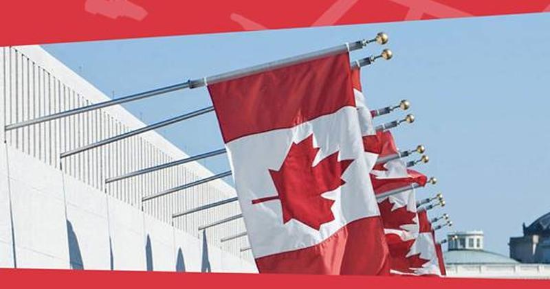 路透:去年至少2690億元港資流入加拿大 相當香港存款1.9%