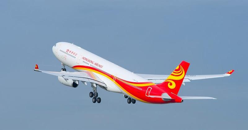香港航空試用國際航協 Travel Pass旅行通行證