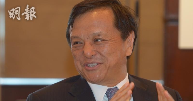 李小加:香港普通法系不應改變 為港金融業基礎