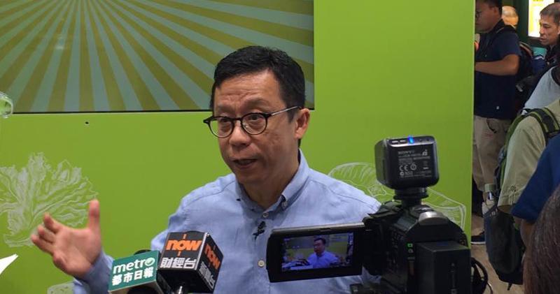 香港電視績後受壓 曾跌逾11%
