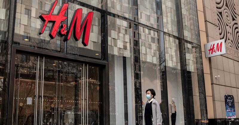 H&M發聲明:對中國的長期承諾依然堅定 冀做負責任的採購者