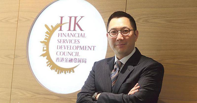 金發局:香港核心優勢是「雙循環 」 面對競爭不需自亂陣腳