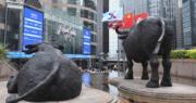 恒生指數公司5月21日季檢 此前決家將藍籌股數目倍增至百隻