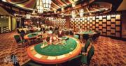 金界首季大廳賭枱生意大致回復去年同期水平