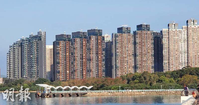 迎海1房連儲物室1100萬 實呎逼2萬高市價5%