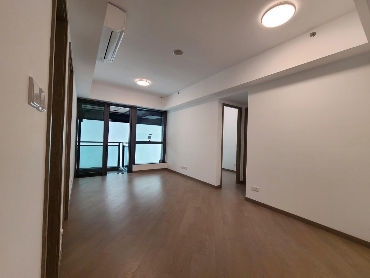 尚‧珒溋開放全新852方呎三房示範單位