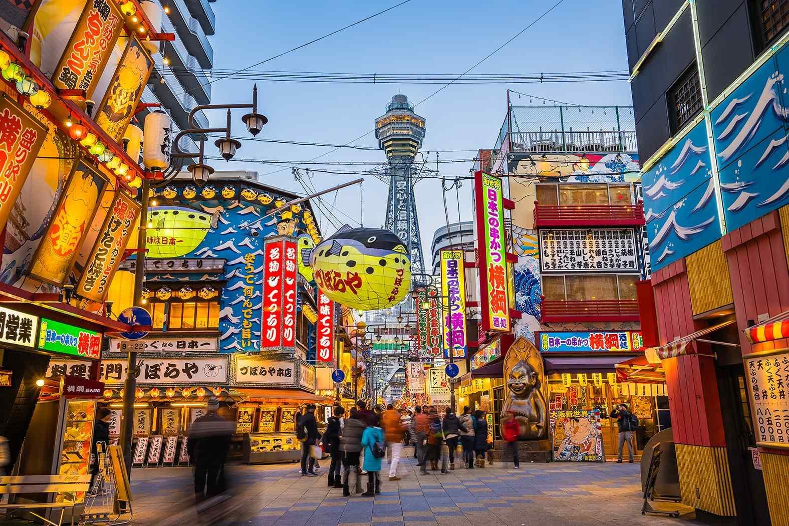 大阪未來在世博及賭場發展,並作為熱門旅遊樞紐地區等優勢帶動下,將會迎來龐大的置業及租住需求。