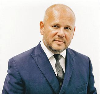 M7執行主席Richard Croft接受本報訪問時指出,冀進一步接觸及接近亞洲市場及投資者,作為旗下投資項目的分銷中心。
