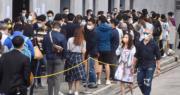LP6重推19伙撻訂貨,最少300組客登記(劉焌陶攝)