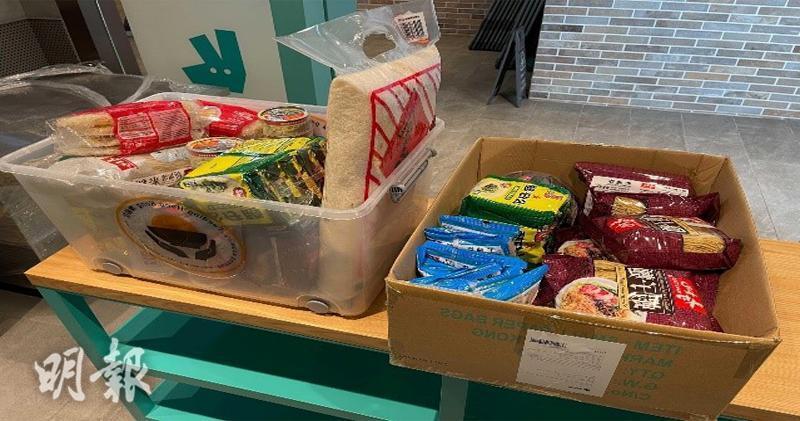 Deliveroo擴大食物募捐活動 至今累捐20萬份膳食