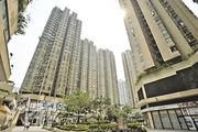 樓齡約35年的青衣青怡花園,一個2房單位以628萬元成交,實呎18,309元,成交價除創屋苑2房新高外,呎價更創屋苑新高紀錄。(資料圖片)