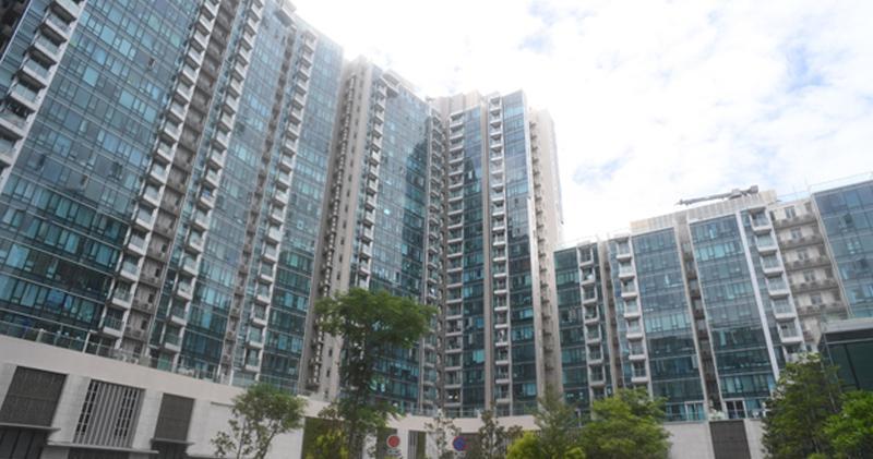 SAVANNAH本月8成交超上月 一房呎售1.75萬