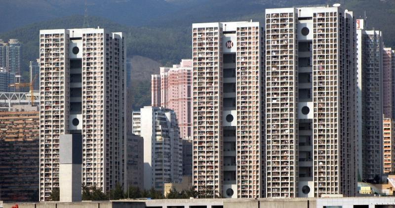 祈德尊新邨兩房凶宅同層戶 獲投資者以630萬連地價購入