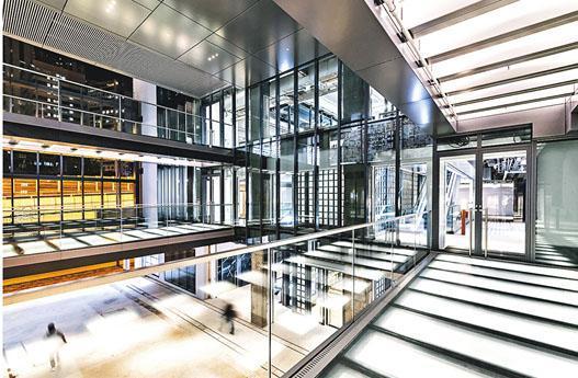 南豐旗下荃灣南豐紗廠(圖)2018年12月正式開幕,內裏設有南豐作坊,致力推動可持續發展及社會創新的全球性平台,發展商將有關平台拓展至英國倫敦。