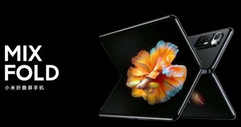 小米首款過萬元手機今開售 1分鐘破4億人幣銷售額