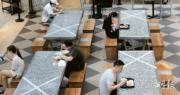 調查:餐飲業信心增強